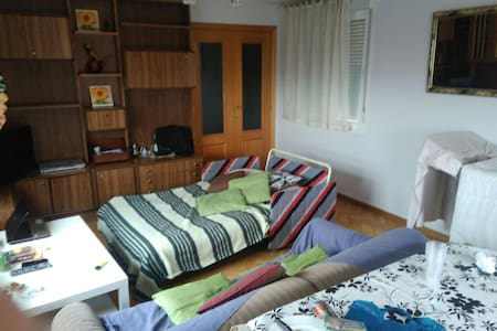 Habitación centro Madrid - มาดริด - อพาร์ทเมนท์