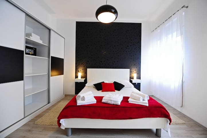 Aurelia apartments 7**** - Split - Apartamento