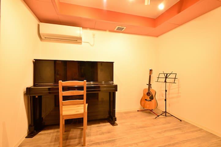 Hotel Senju-Tamuraya Economy single room