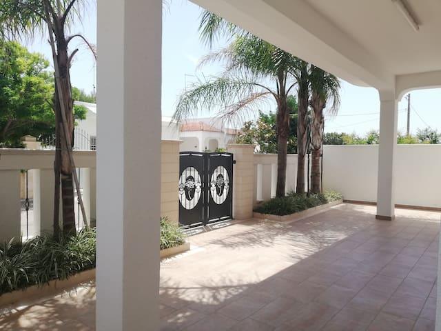 Casa SavAnna
