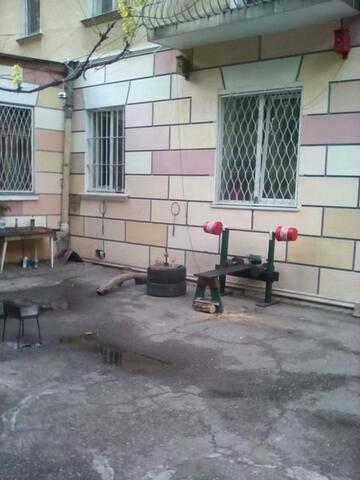 Сдам 3-х комнатную в центре Одессы - Odessa Oblast - Apartment