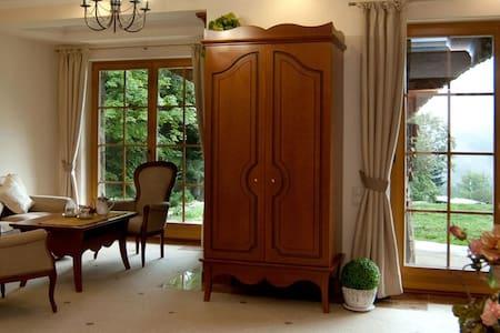 Apartament Toskański  2-osobowy - Szczyrk
