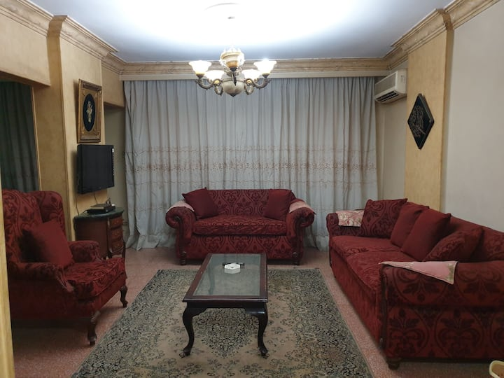 2 Bed Room Apartment 98/4