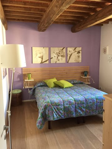App.to 4 posti in Centro Storico Pistoia - Pistoia - Lägenhet