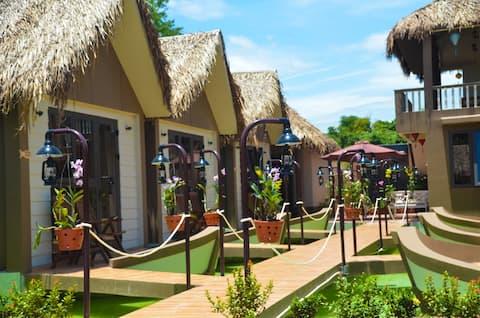 COCO RIVER bungalows Home, Hoi An