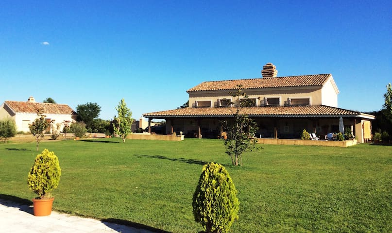 Country house in Gredos's South - Talayuela - 別荘