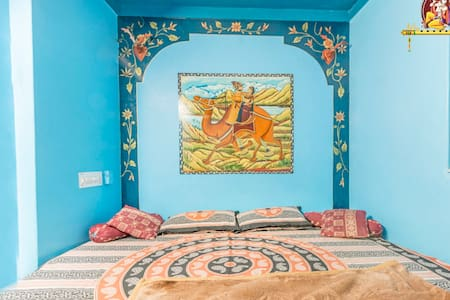 Blue City Paying Guest House