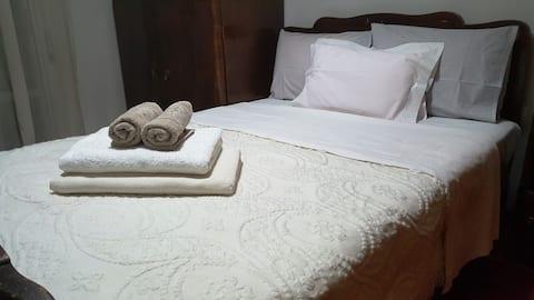 Komfortowy apartament w centrum Xanthi
