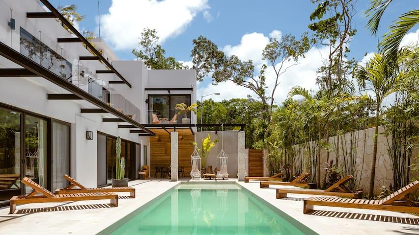 Villa Ethan