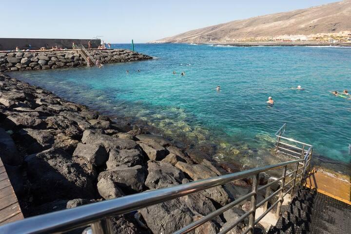 Live Puertito Mar