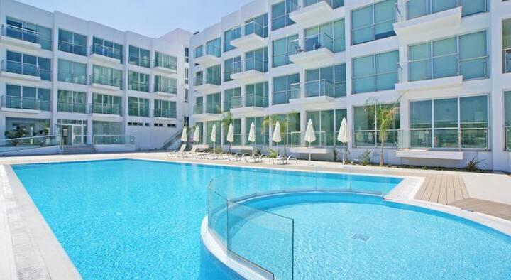 Coralli Spa A113 - Apartment Sea Views, Free WiFI