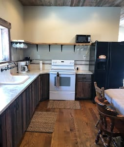 Cabin In The Woods - Quiet wooded area located just outside of Munising