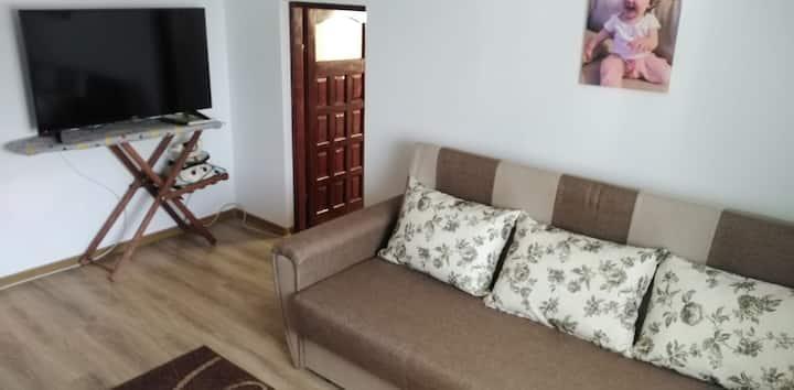 Room & Garden Buculescu