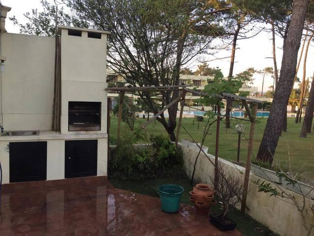 Apartamento com piscina junto à praia - Esmoriz - Apartament