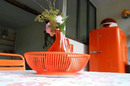 L'atelier aux Aires en scènes - Épagne-Épagnette - Huis