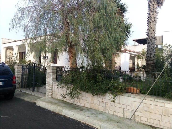 Appartamento Villa indipendente Salento