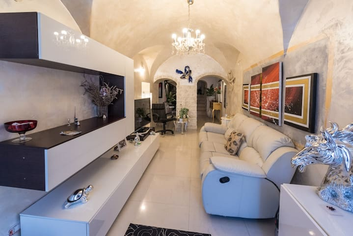 Casa Calice - casa storica in tipica borgata - Calice Ligure - Casa