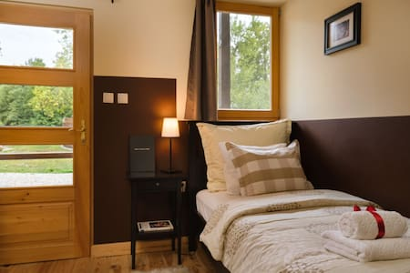 Linden Tree Retreat & Ranch - Wrangler