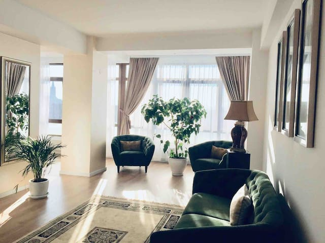 Sophie's Residence