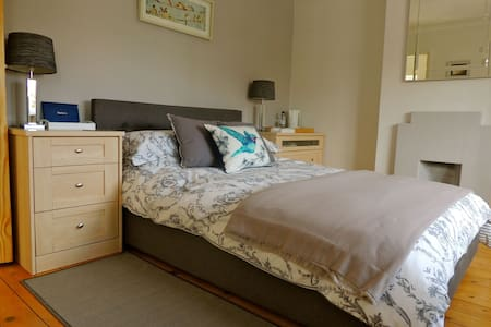 Bay House Bed & Breakfast - Marlow