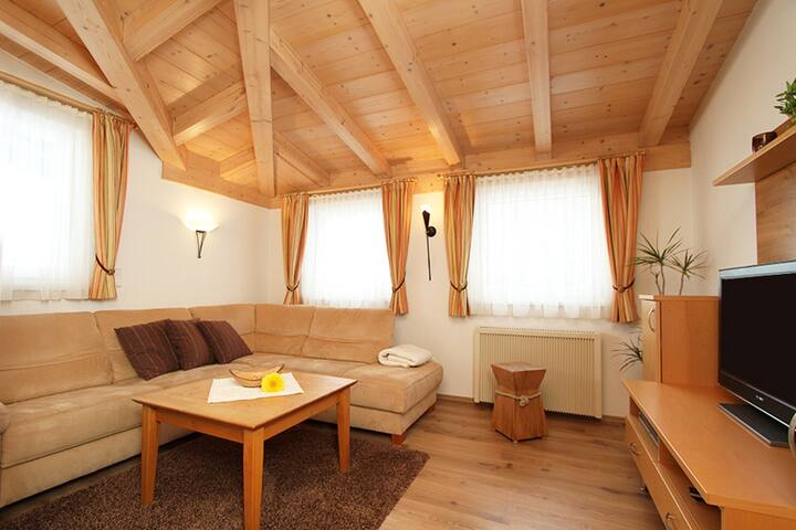 Harmonisiertes Luxus-Appartement Steiner - Leogang - Appartamento