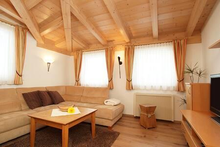 Harmonisiertes Luxus-Appartement Steiner - Leogang - Lägenhet