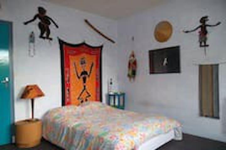 Halte de charme aux portes du Morvan - Saint-Honoré-les-Bains - House
