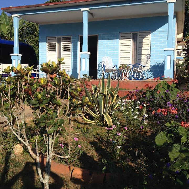 Villa Mario y Ada in Viñales
