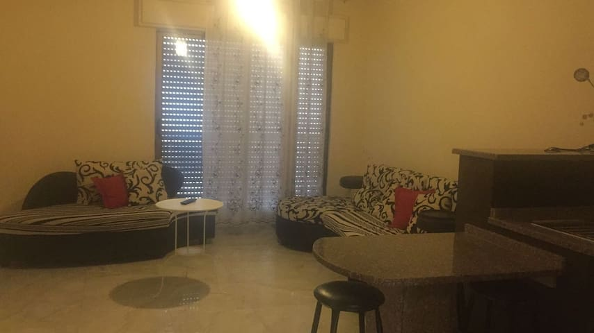 One Bedroom Apartment Near Petra University