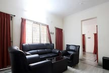 A Charming Room In The Heart Of Vizag
