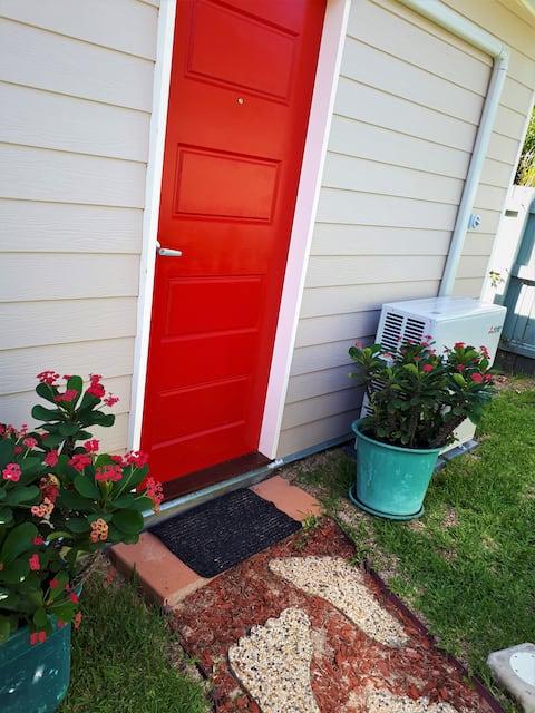 The Red Door Cottage