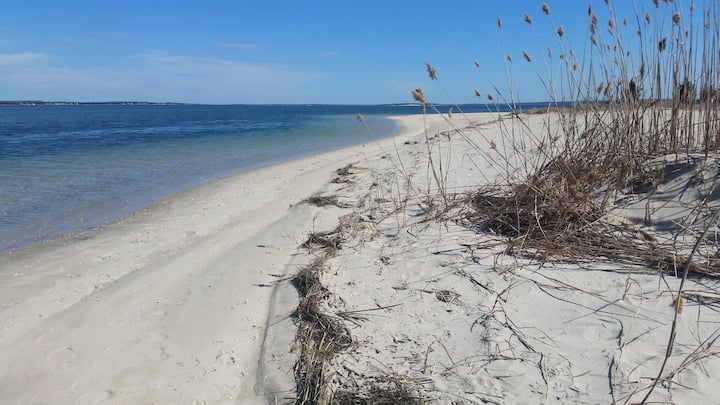Enjoy a relaxing getaway to the North Fork