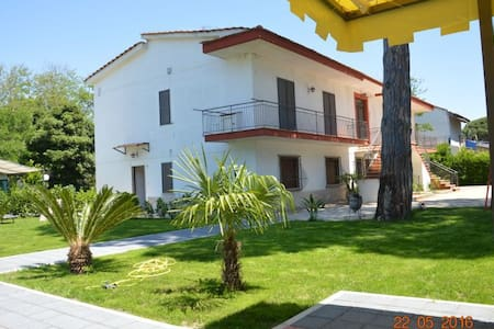 Raniericasevacanze - Apartment