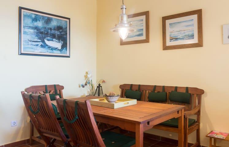 Estartit,Illes Medes APT.CENTRICO INCLUIDO PARKING - L'Estartit - Wohnung