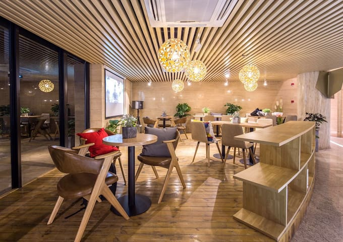 影音咖啡厅