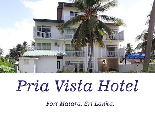 Pria Vista Hotel Matara