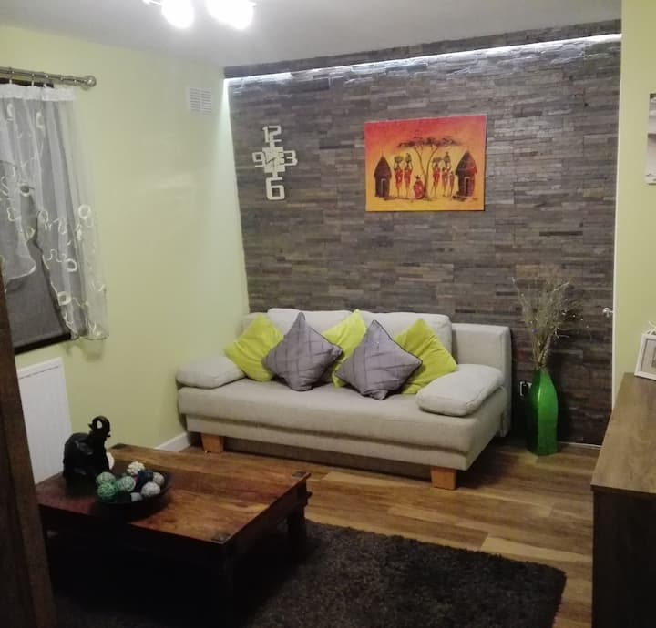Lovely comfortable double room