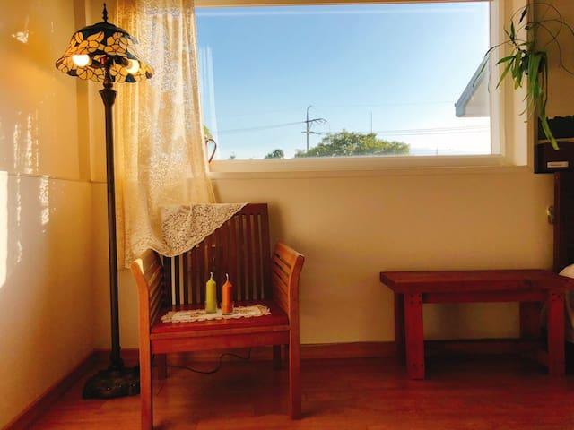 제주 조천읍 함덕해수욕장부근 삼형제다락방 - 스튜디오룸