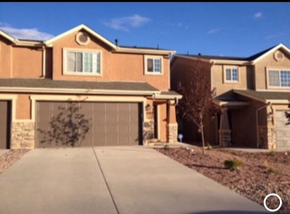 home away from home townhouses for rent in colorado springs colorado united states