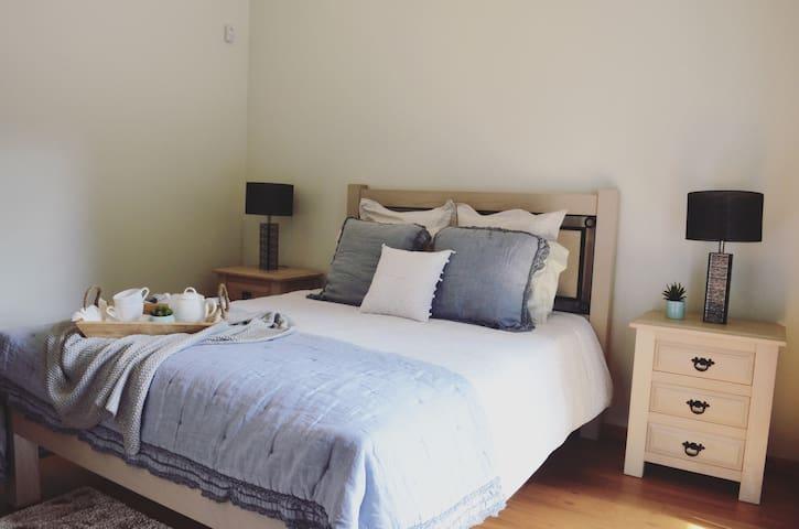 Comfy Private Room in Quinta de Dona Lourdes