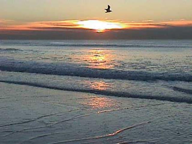 Ideal Beach Getaway!