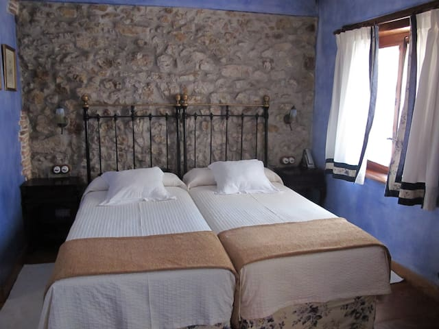 Room in Oreña (Near from Comillas) Spain - Cantabria - Apartment
