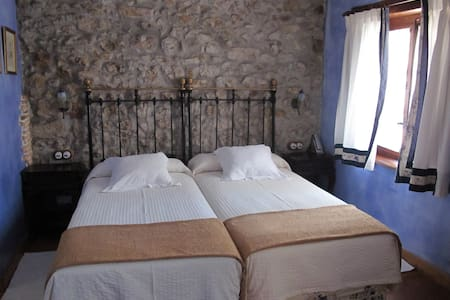 Room in Oreña (Near from Comillas) Spain - Cantabria