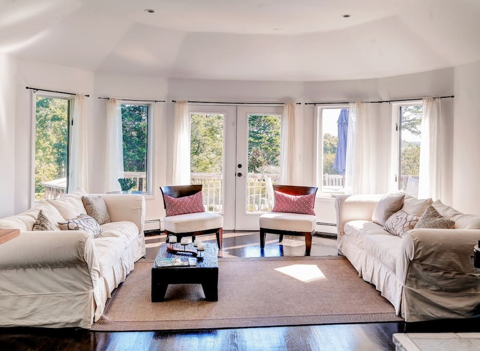 Single Rooms For Staying New York