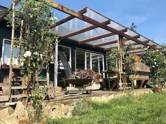Nature House, Natuur Huis