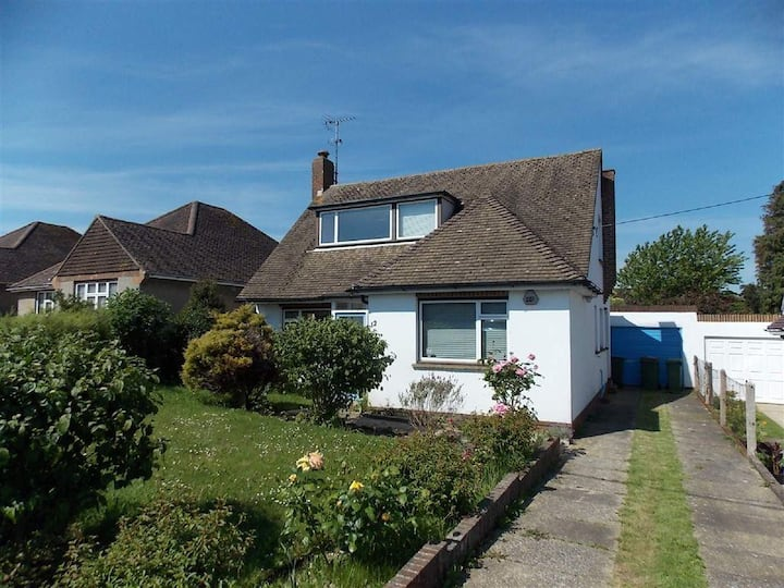Detached Family Home, Steyning close to Brighton