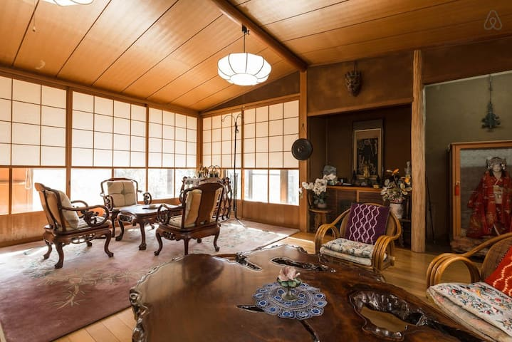 For Your Dream Stay in Kyoto - 檜 Hinoki -