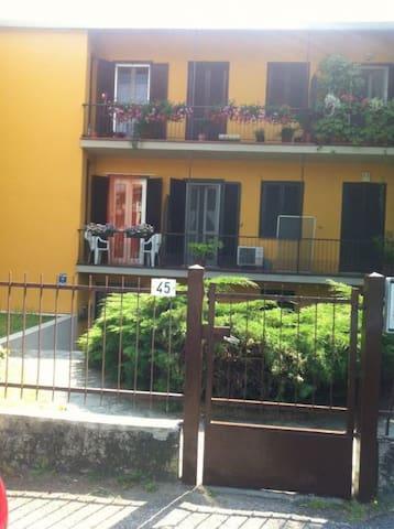 monolocle via Genova 45 - Pavia - Huoneisto