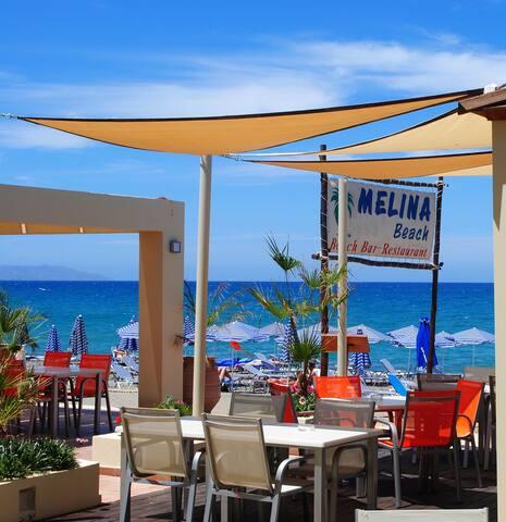 Hotel Melina Beach