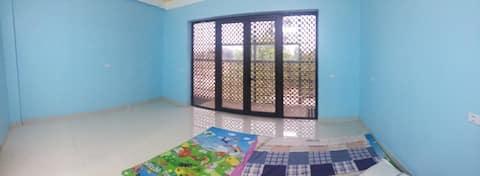 Full-house SocSon - Room 2